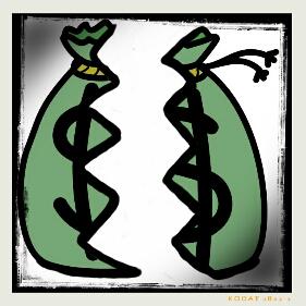 finances after separation
